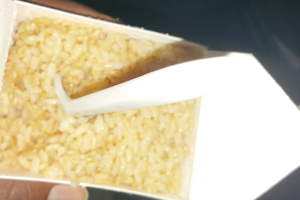 Brown Rice - delivery menu