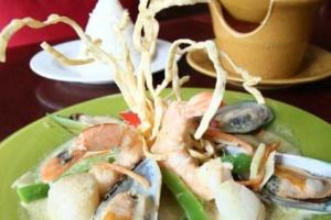 Emerald Sea Specialty - delivery menu