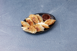9. Fried Dumplings - delivery menu
