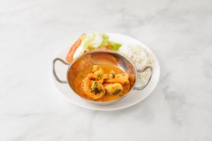 Shrimp in Garlic Sauce - delivery menu