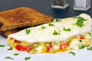 Pick Your Own Omelete - delivery menu