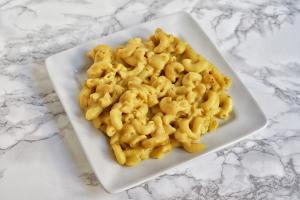 Mac & Cheeze - delivery menu