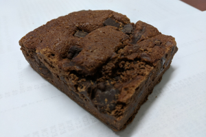 Brownie - Chocolate Chunk - delivery menu