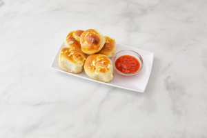 Garlic Knots - delivery menu