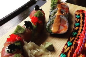 Long Beach Maki - delivery menu