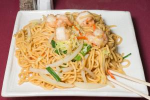 24. Lo Mein Noodles - delivery menu