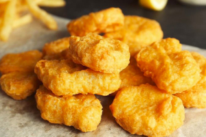 Chicken Nuggets (20pcs) - delivery menu