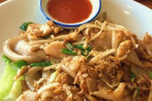 Kua Gai Noodle - delivery menu