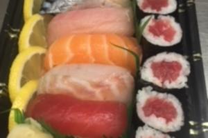 Sushi Regular (12 pc.) - delivery menu