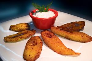 Platanos Fritos - delivery menu