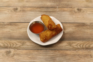2 Egg Rolls - delivery menu