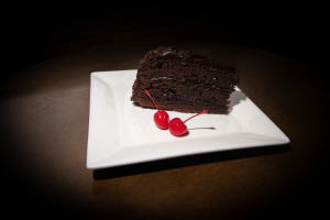 Mama's Chocolate Cake - delivery menu