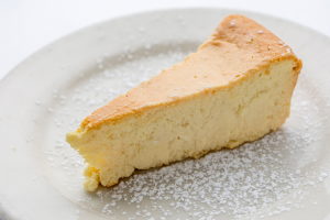 New York Cheesecake - delivery menu