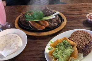 42. 6 oz. Churrasco Tradicional - delivery menu