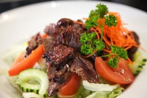 21. Salad Nuer Sun - delivery menu