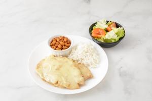 Lemon Chicken - delivery menu