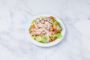 Classic Chicken Caesar Salad - delivery menu