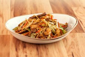 235. Combination Lo Mein - delivery menu