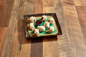 9. Dumplings - delivery menu