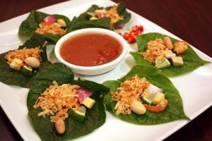 Meang Kum - delivery menu