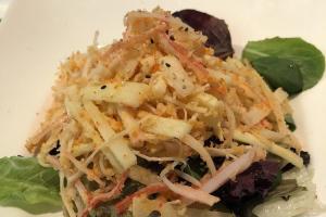 Spicy Crab Salad - delivery menu