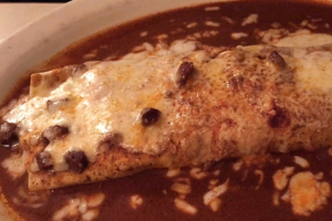Regular Burrito - delivery menu