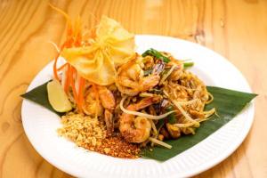 Bo-Lan Pad Thai Noodle - delivery menu