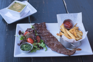 Churrasco - delivery menu