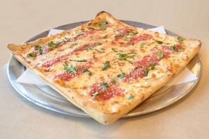 Grandma Pizza - delivery menu