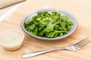 Simple Salad - delivery menu