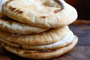 Catering Pita Bread for 16-18 people - delivery menu