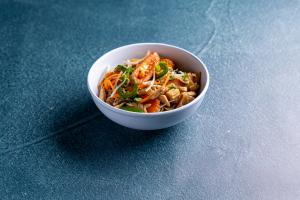 Spicy Crazy Noodles - delivery menu