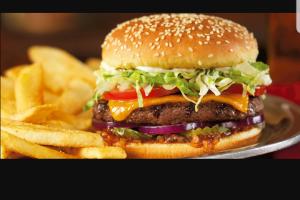 79. Single Cheeseburger - delivery menu