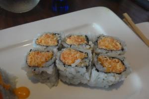Spicy Crab Roll - delivery menu