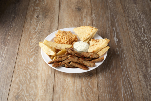 Gyro Platter - delivery menu