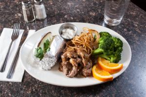 Brisket of Beef - delivery menu
