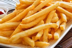 Fried Potato - delivery menu