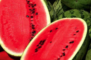 Fresh Watermelon - delivery menu