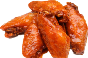11. Buffalo Wings Combo - delivery menu