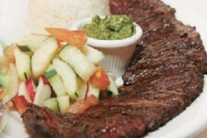 Skirt steak - delivery menu