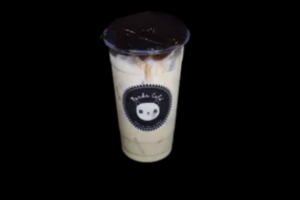 S5. Grass Jelly Oolong Signature Milk Tea - delivery menu