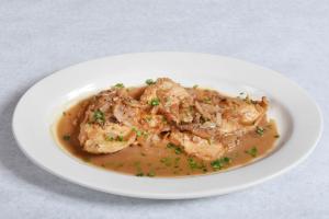 Chicken Marsala Dinner - delivery menu