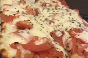 Bruschetta - delivery menu