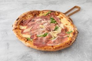 Prosciutto di Parma Pizza - delivery menu