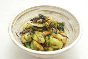 Sauteed Brussels Sprouts - delivery menu