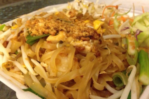 N1. Pad Thai Noodle - delivery menu