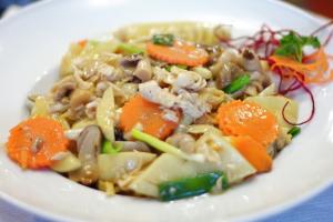 79. Gow Se-Mee Noodles - delivery menu