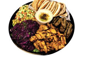 Catering Meat Combo for 10-12 people - delivery menu