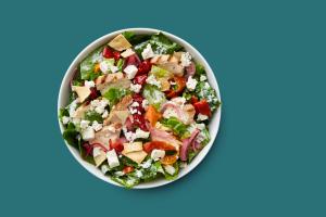 Kebab Cobb Salad - delivery menu