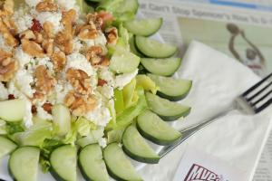 Nadia Comaneci Salad - delivery menu
